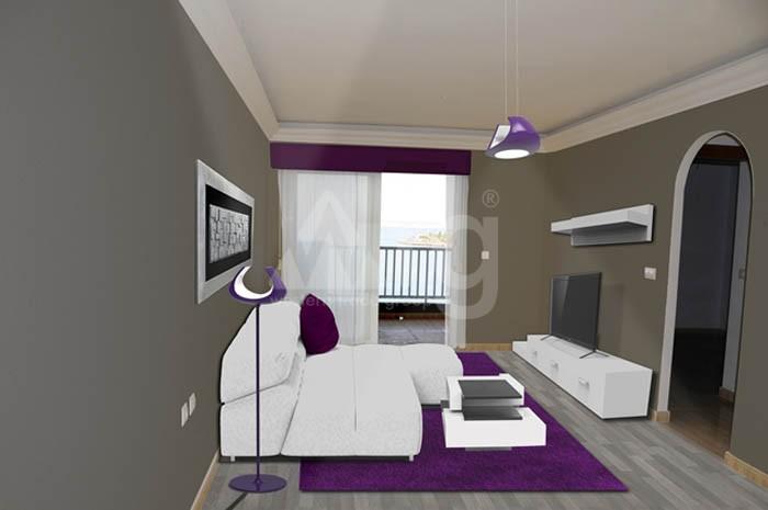 2 bedroom Apartment in La Manga - GRI7692 - 3