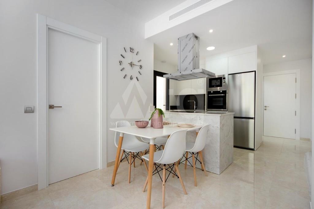 2 bedroom Apartment in La Manga - GRI7692 - 5