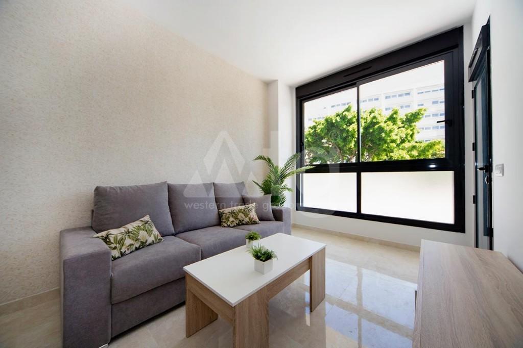 2 bedroom Apartment in La Manga - GRI7692 - 6