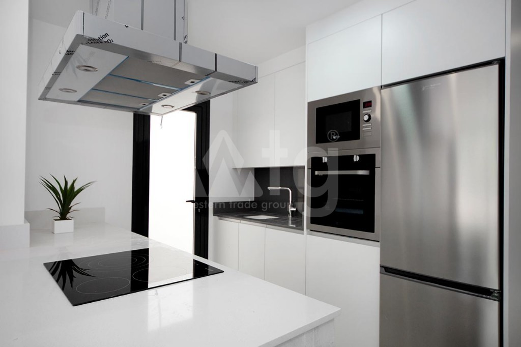 2 bedroom Apartment in La Manga - GRI7692 - 9