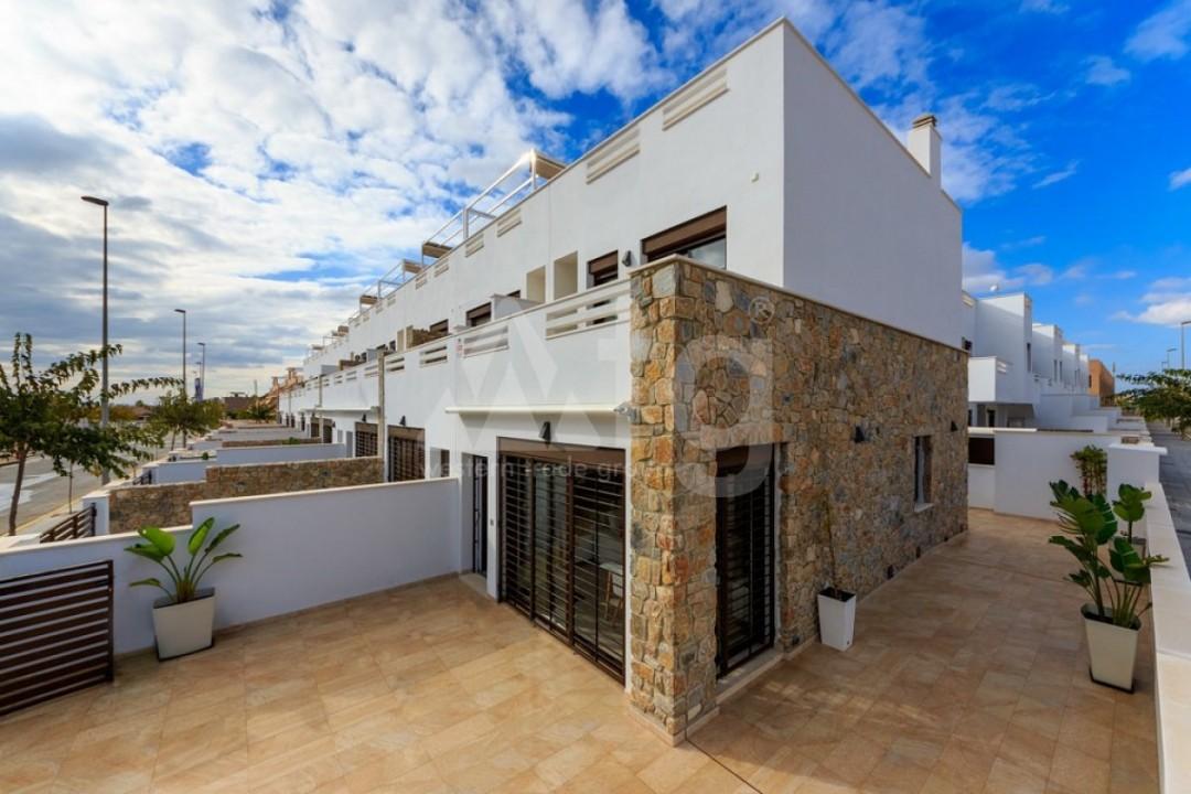 2 bedroom Apartment in La Manga  - GRI115268 - 1