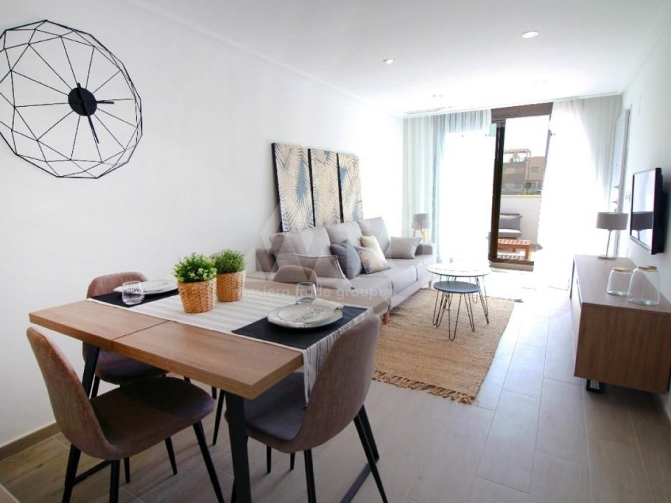 2 bedroom Apartment in La Manga  - GRI115268 - 10
