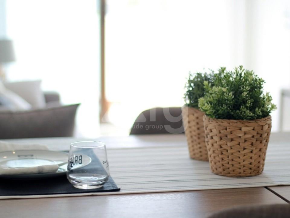 2 bedroom Apartment in La Manga  - GRI115268 - 12