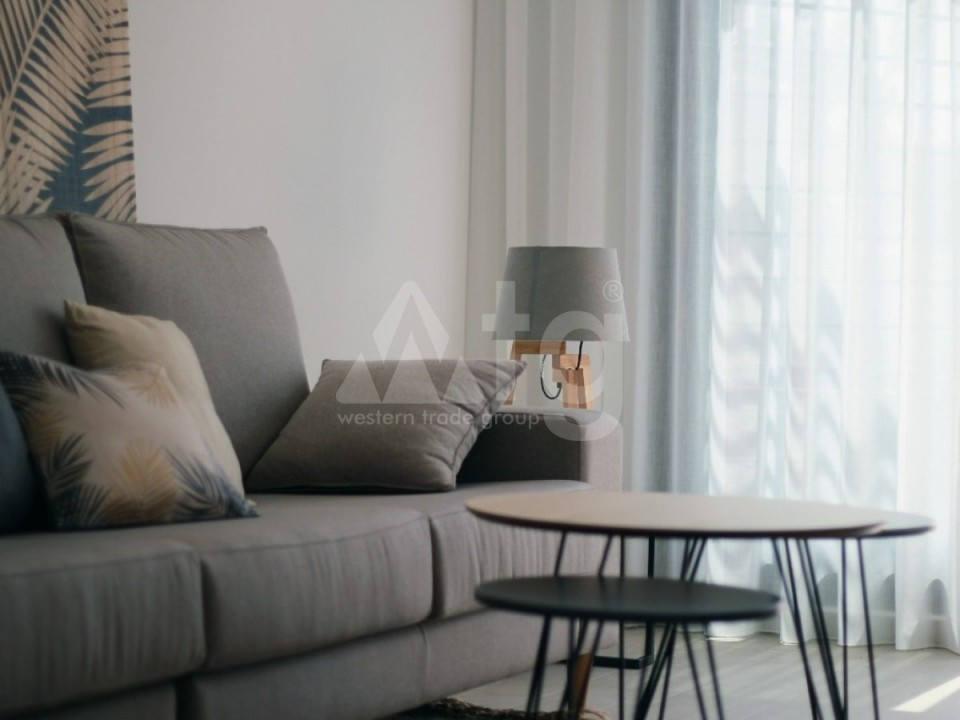 2 bedroom Apartment in La Manga  - GRI115268 - 13