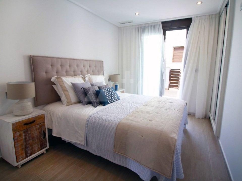 2 bedroom Apartment in La Manga  - GRI115268 - 16