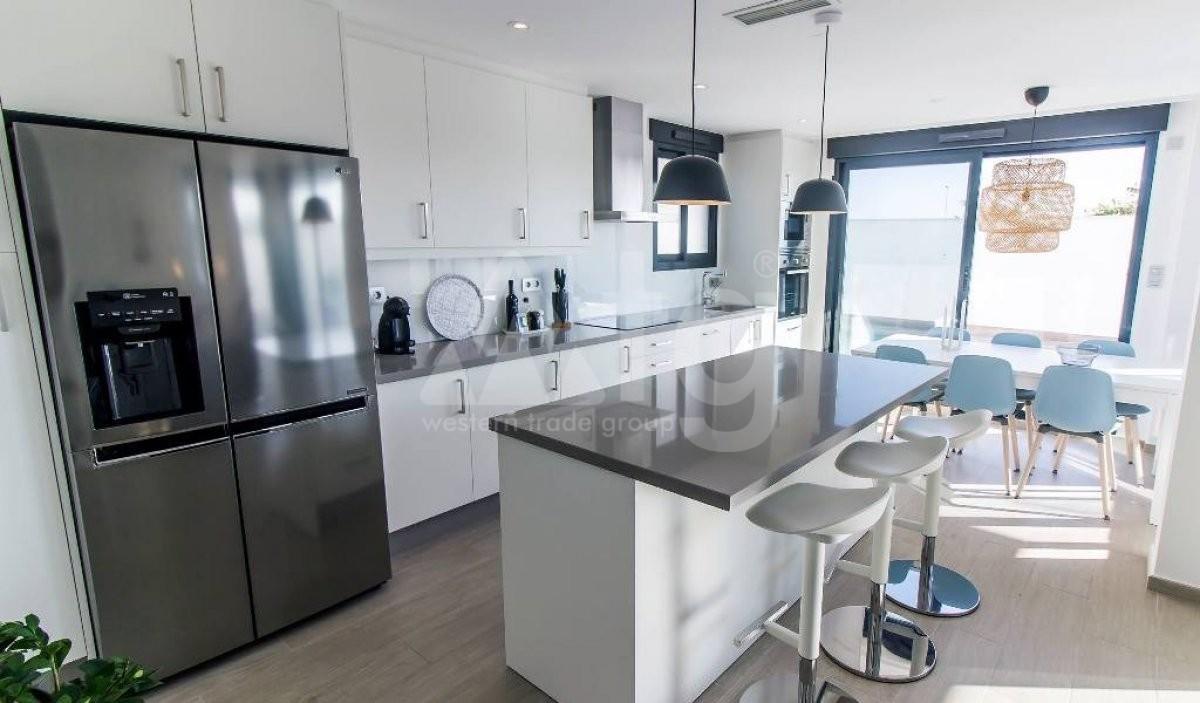 2 bedroom Apartment in La Manga  - GRI115268 - 3