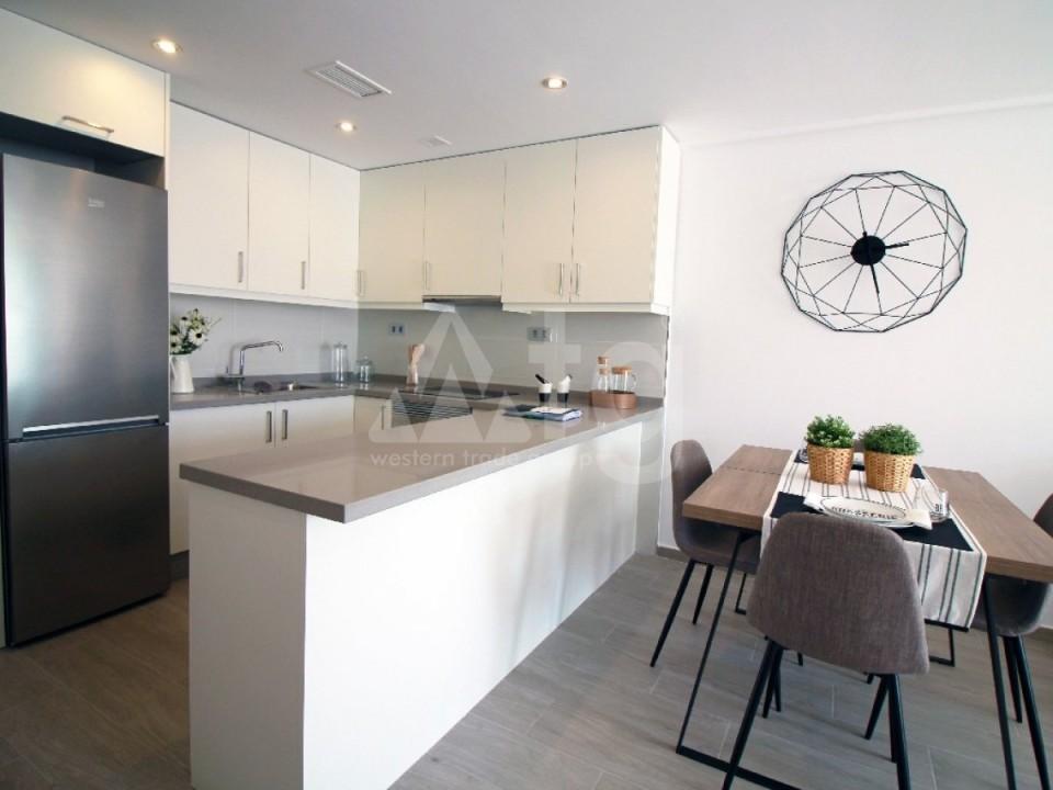 2 bedroom Apartment in La Manga  - GRI115268 - 7