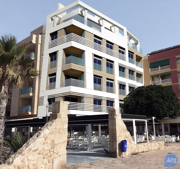 2 bedroom Apartment in La Mata  - ICN114015 - 35