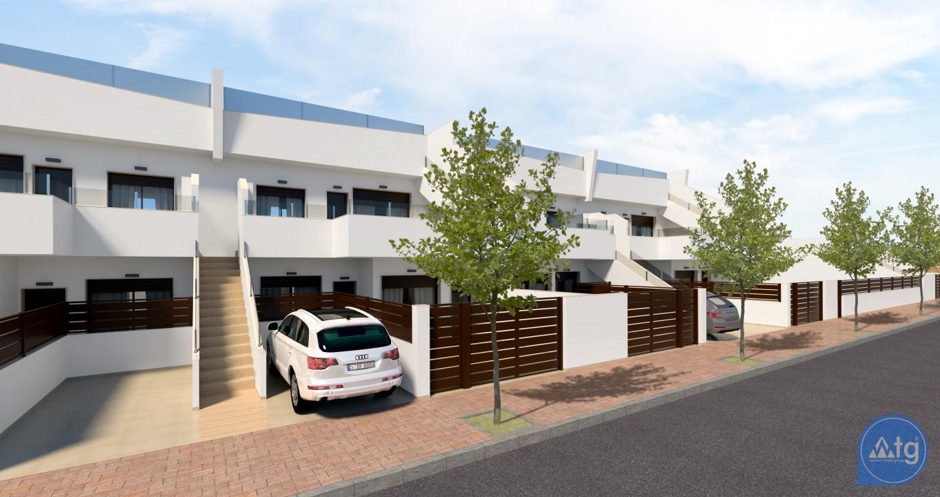 3 bedroom Apartment in La Zenia - US6834 - 1