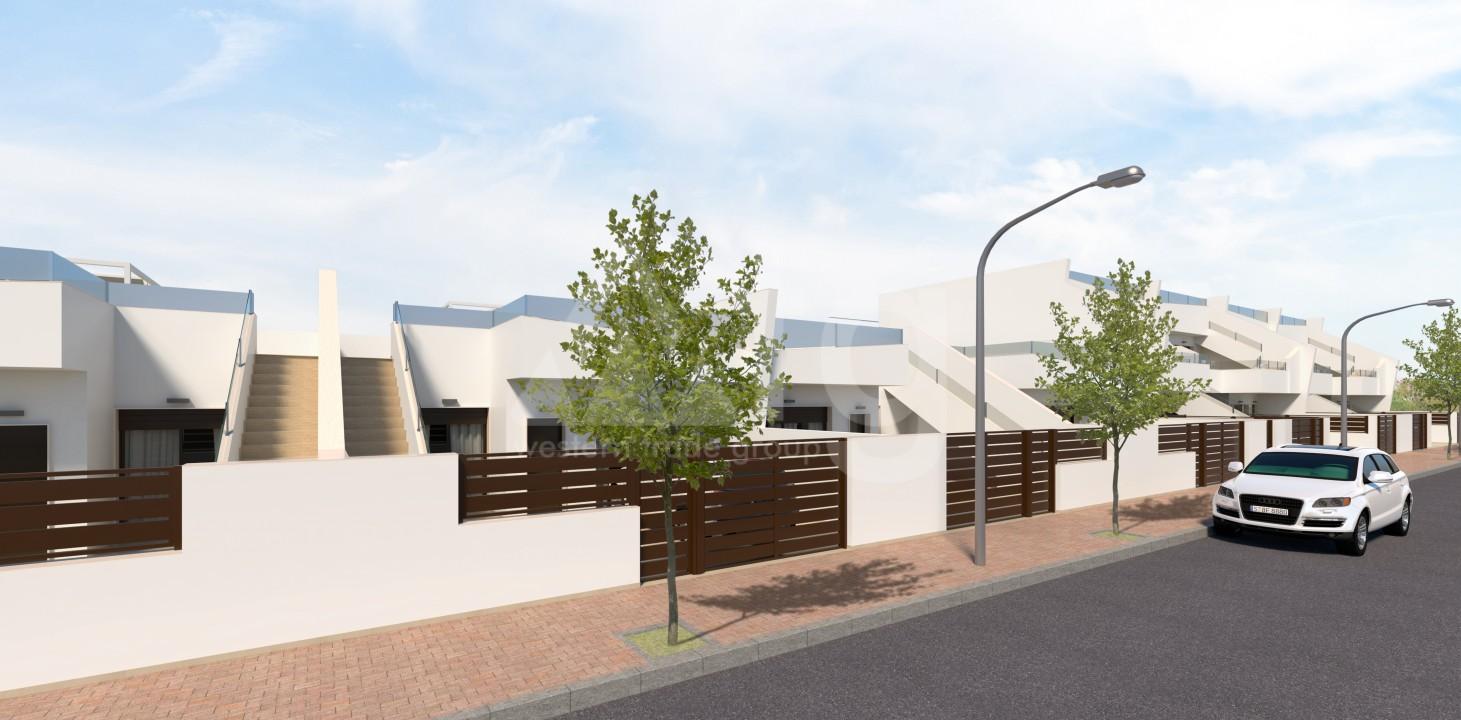 3 bedroom Apartment in La Zenia - US6834 - 2