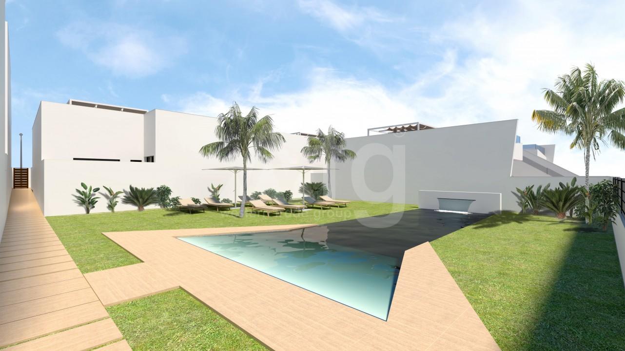 3 bedroom Apartment in La Zenia - US6834 - 3
