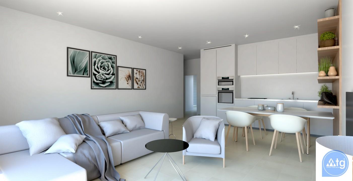 3 bedroom Apartment in La Zenia - US6834 - 4
