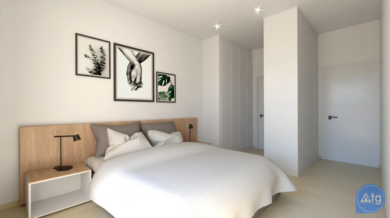 3 bedroom Apartment in La Zenia - US6834 - 6