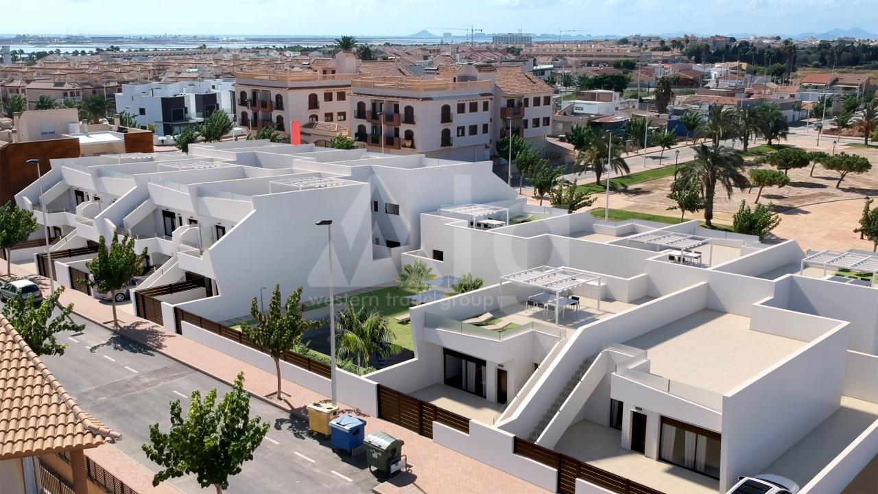 3 bedroom Apartment in La Zenia - US6834 - 7