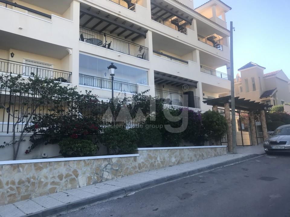 3 bedroom Penthouse in La Zenia - US6837 - 1