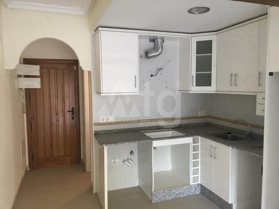 3 bedroom Penthouse in La Zenia - US6837 - 13