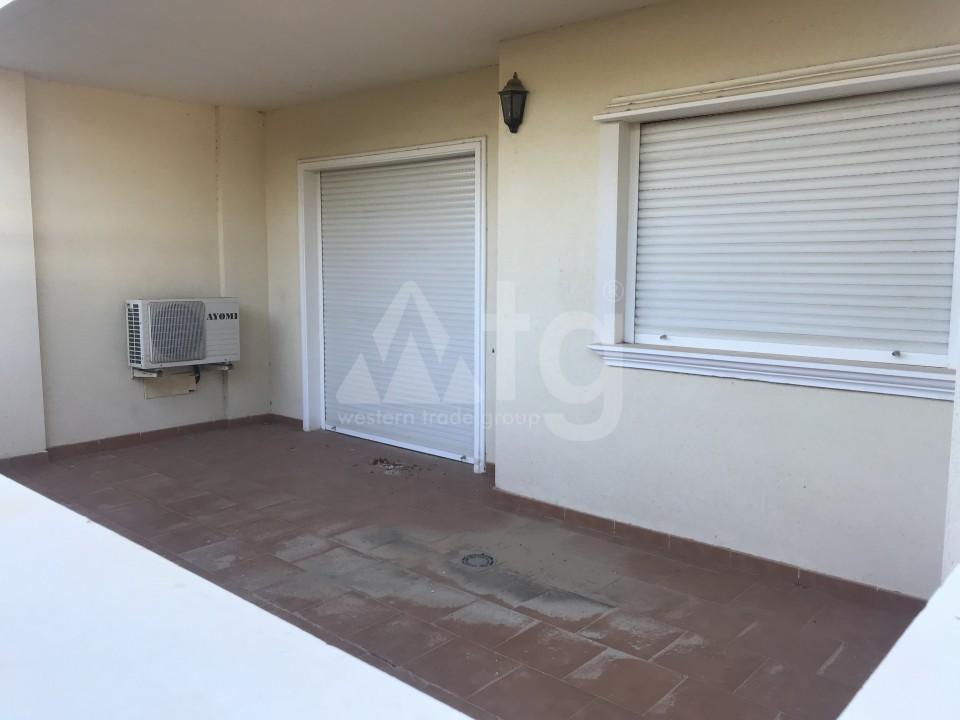 3 bedroom Penthouse in La Zenia - US6837 - 15