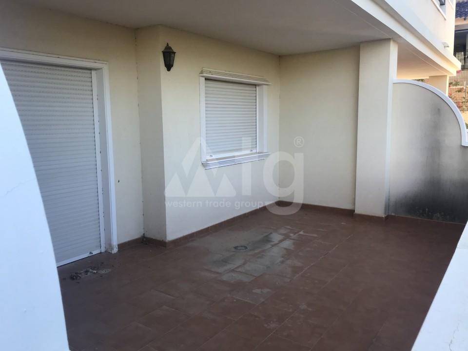 3 bedroom Penthouse in La Zenia - US6837 - 16