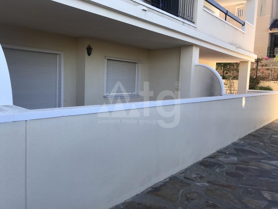 3 bedroom Penthouse in La Zenia - US6837 - 18