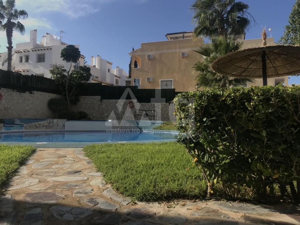 3 bedroom Penthouse in La Zenia - US6837 - 19