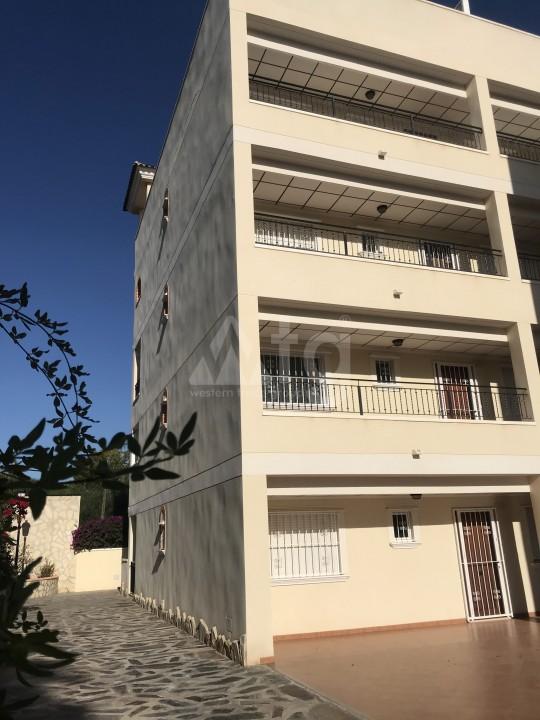 3 bedroom Penthouse in La Zenia - US6837 - 2
