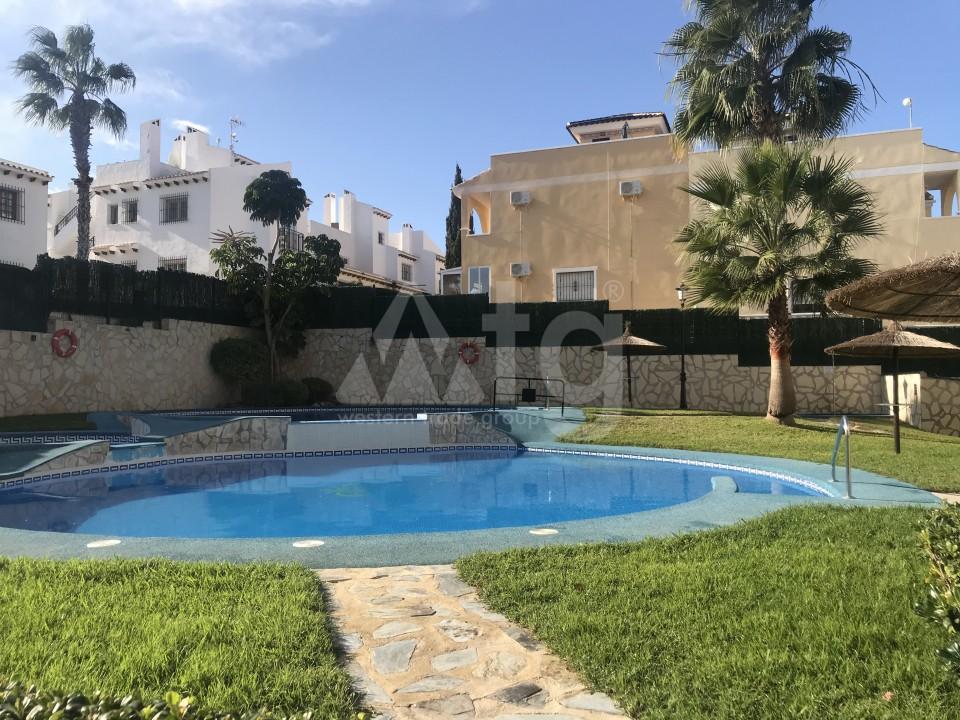 3 bedroom Penthouse in La Zenia - US6837 - 20