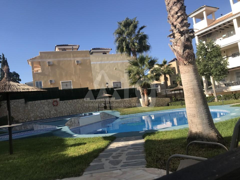 3 bedroom Penthouse in La Zenia - US6837 - 21