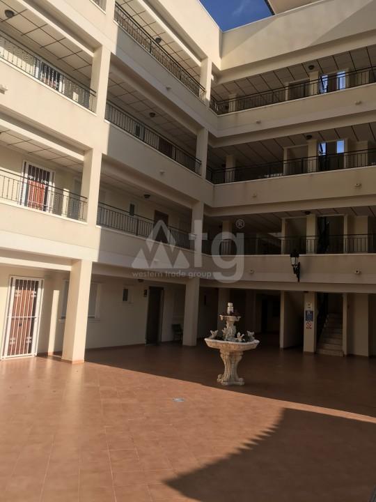 3 bedroom Penthouse in La Zenia - US6837 - 3