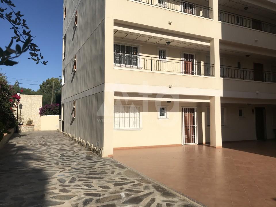 3 bedroom Penthouse in La Zenia - US6837 - 4