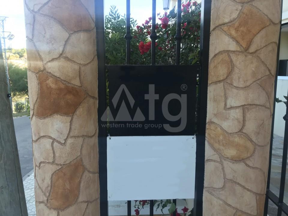 3 bedroom Penthouse in La Zenia - US6837 - 5