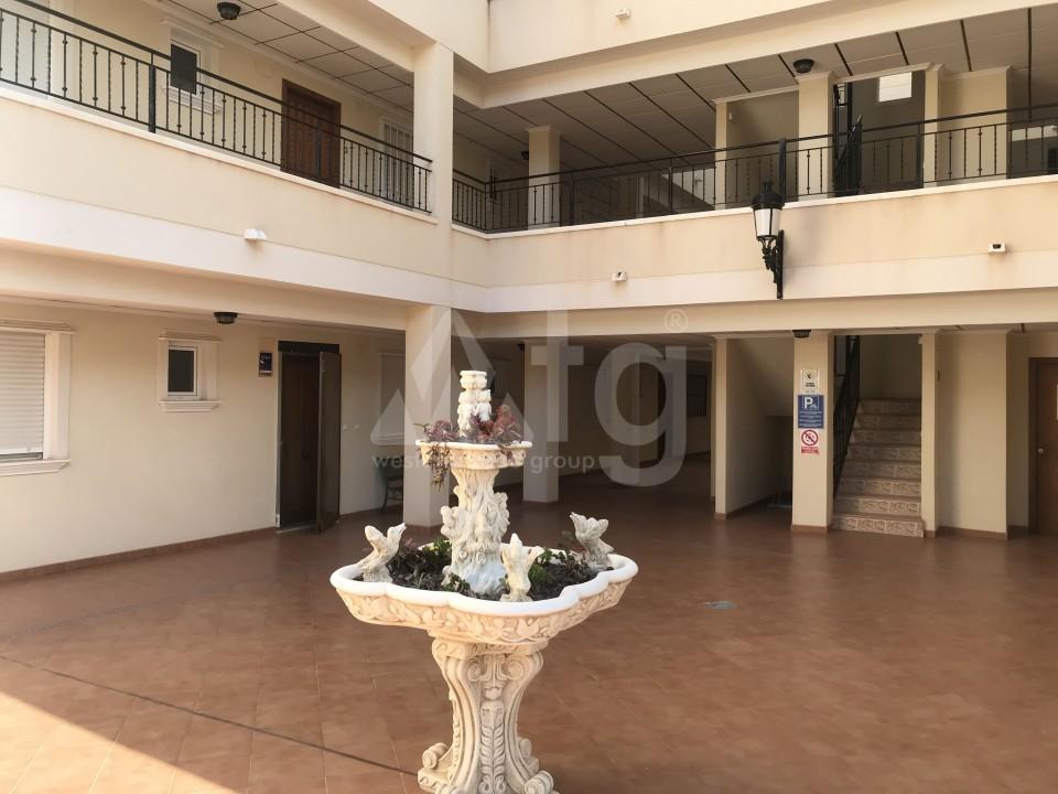 3 bedroom Penthouse in La Zenia - US6837 - 6