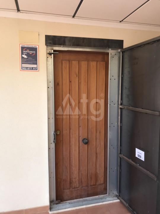 3 bedroom Penthouse in La Zenia - US6837 - 9