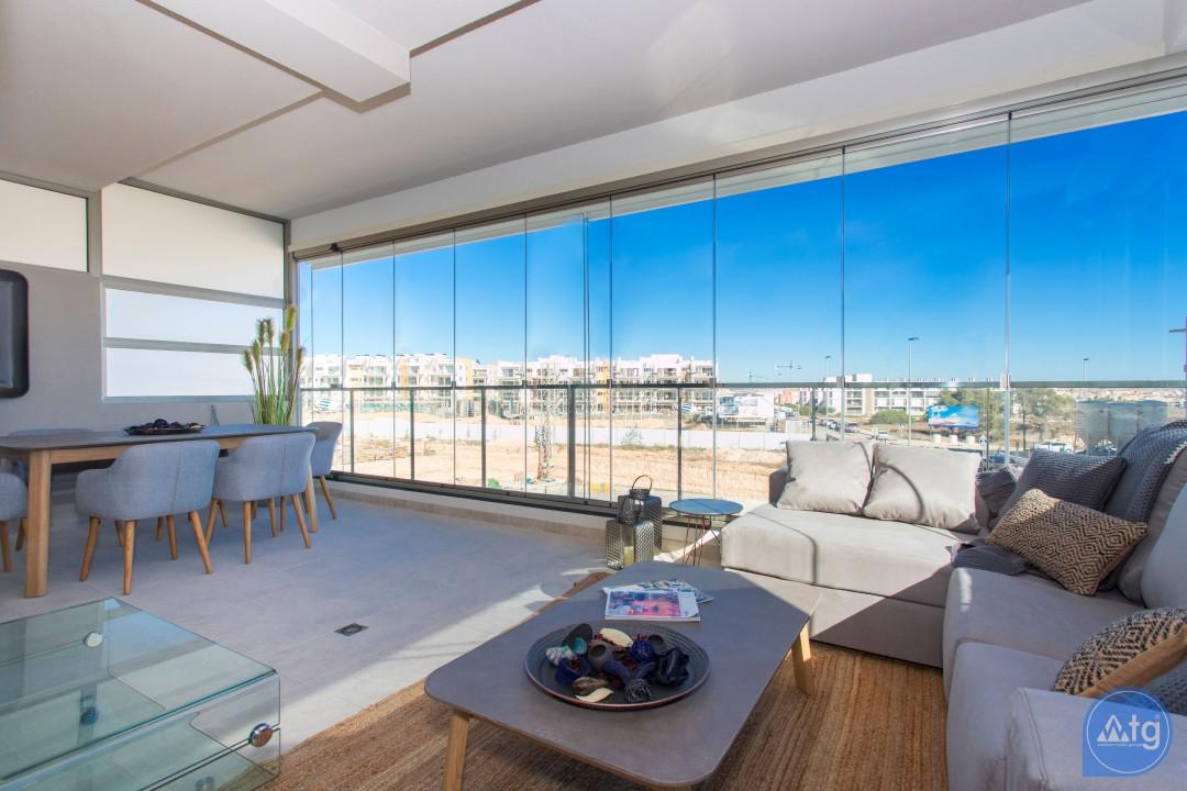 3 bedroom Apartment in La Zenia - US114819 - 9