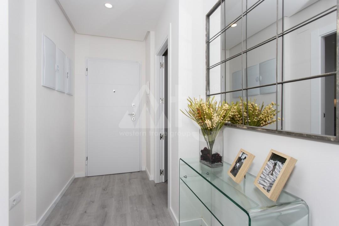 3 bedroom Apartment in La Zenia - US6832 - 15