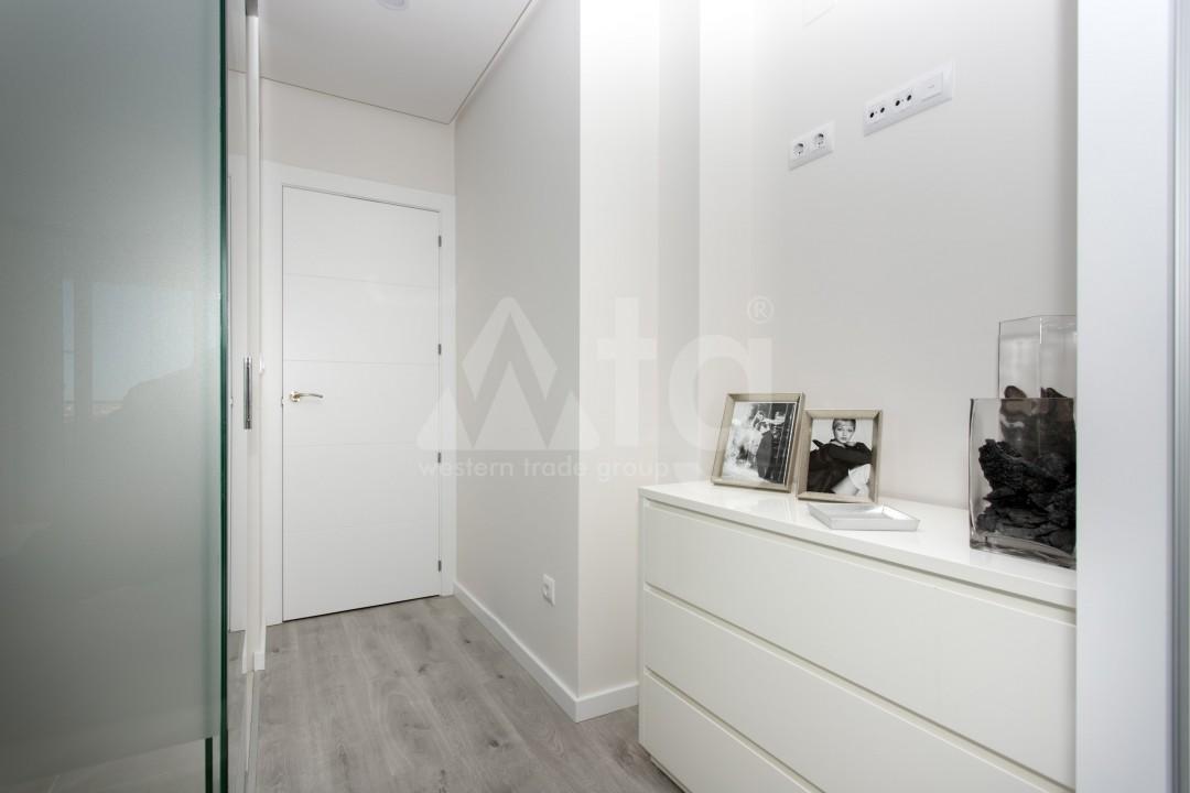 3 bedroom Apartment in La Zenia - US6832 - 16