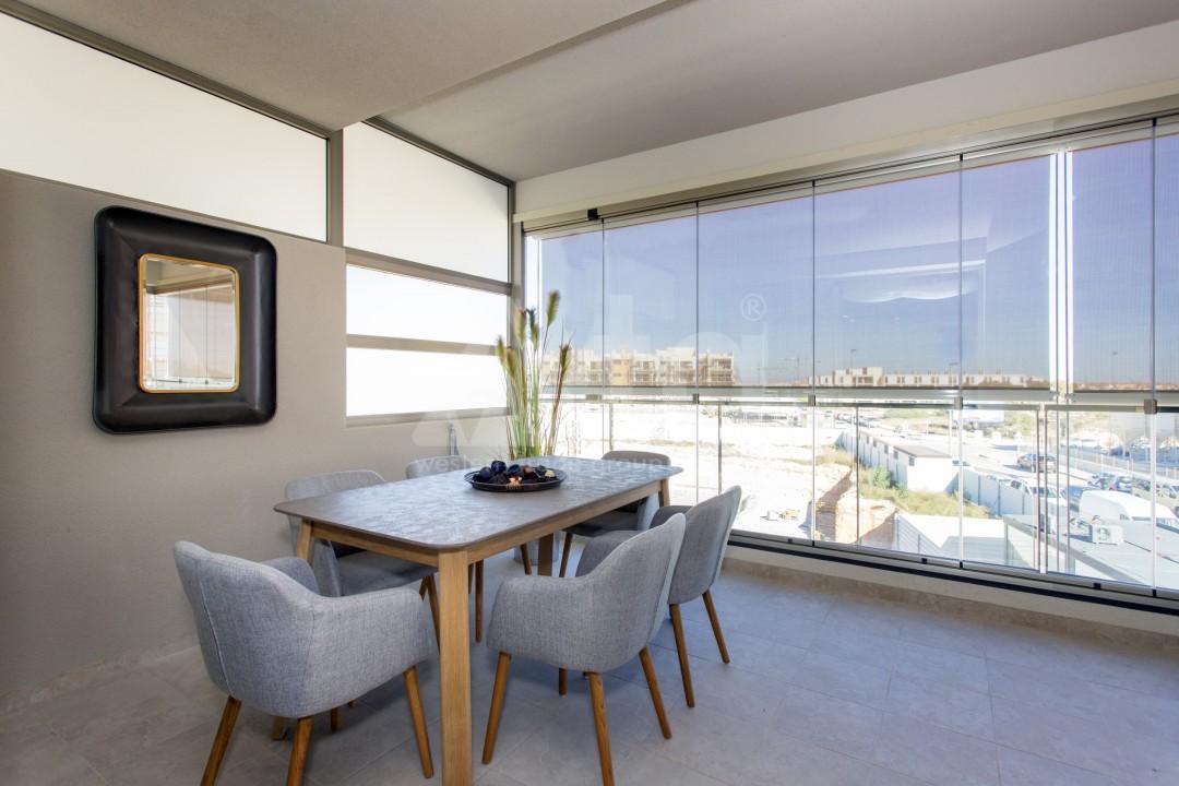 3 bedroom Apartment in La Zenia - US6832 - 17
