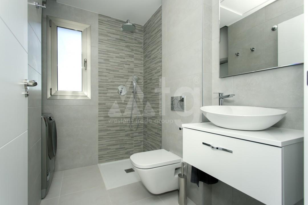 3 bedroom Apartment in La Zenia - US6832 - 19