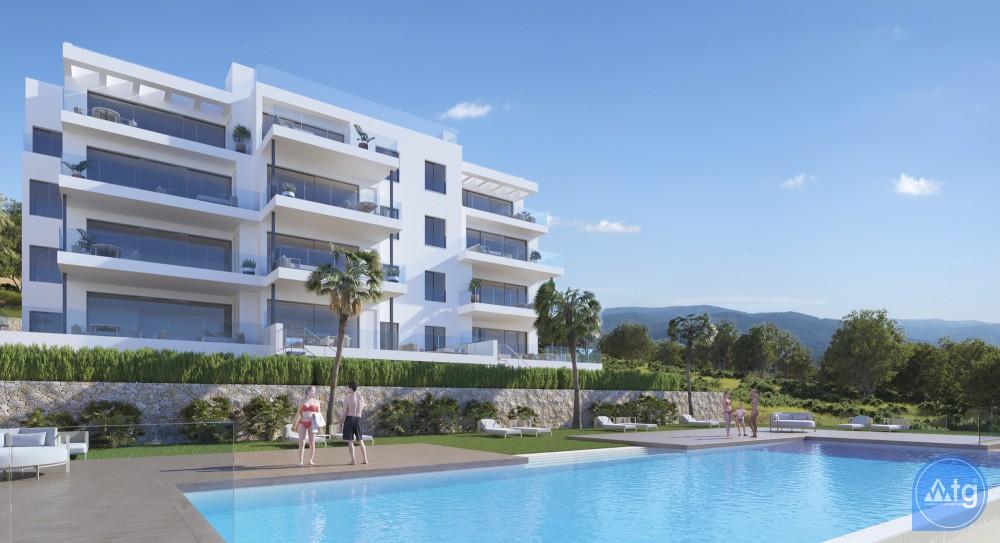 3 bedroom Apartment in La Zenia - US6832 - 4