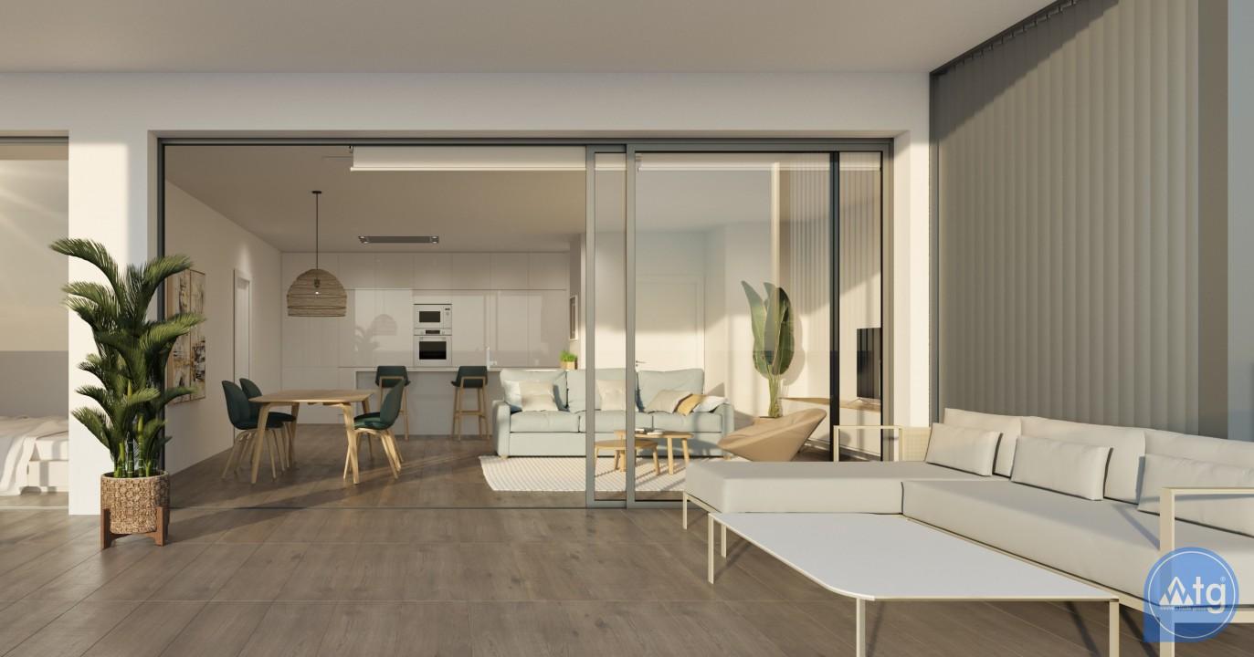 3 bedroom Apartment in La Zenia - US6832 - 5