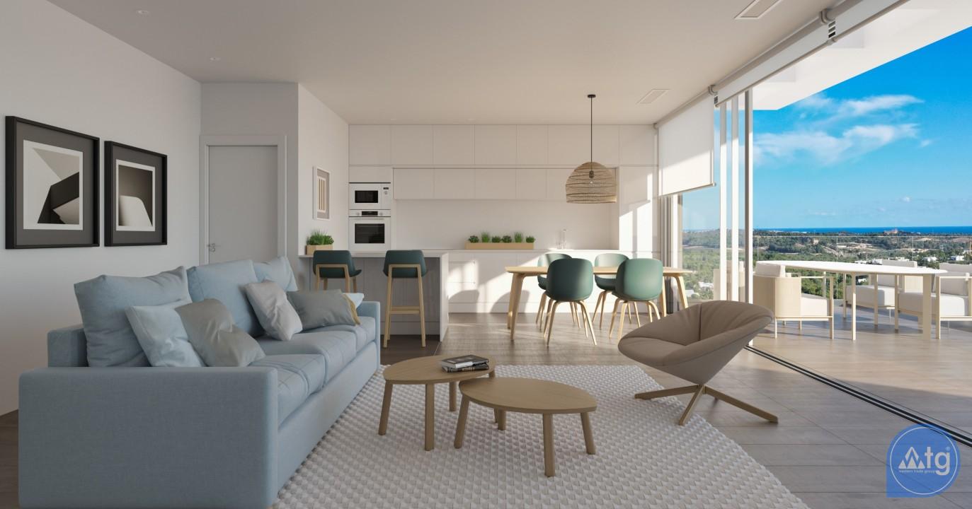 3 bedroom Apartment in La Zenia - US6832 - 6