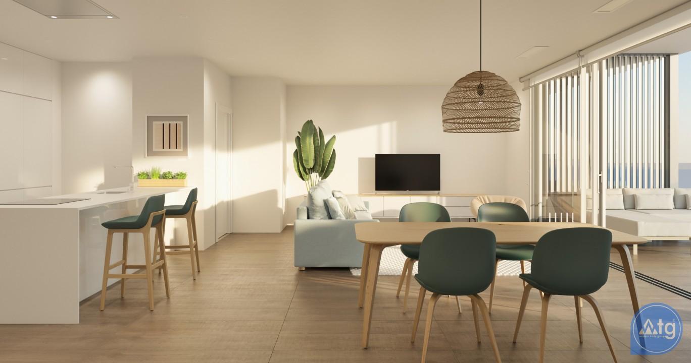 3 bedroom Apartment in La Zenia - US6832 - 7