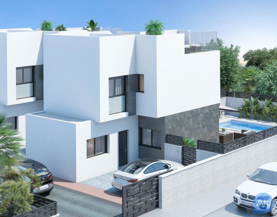 2 bedroom Apartment in Los Altos  - DI6016 - 1