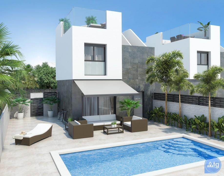 2 bedroom Apartment in Los Altos - DI6016 - 2