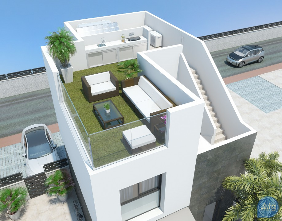 2 bedroom Apartment in Los Altos  - DI6016 - 4