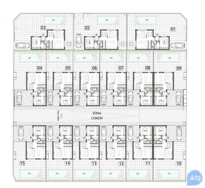 2 bedroom Apartment in Los Altos - DI6016 - 6