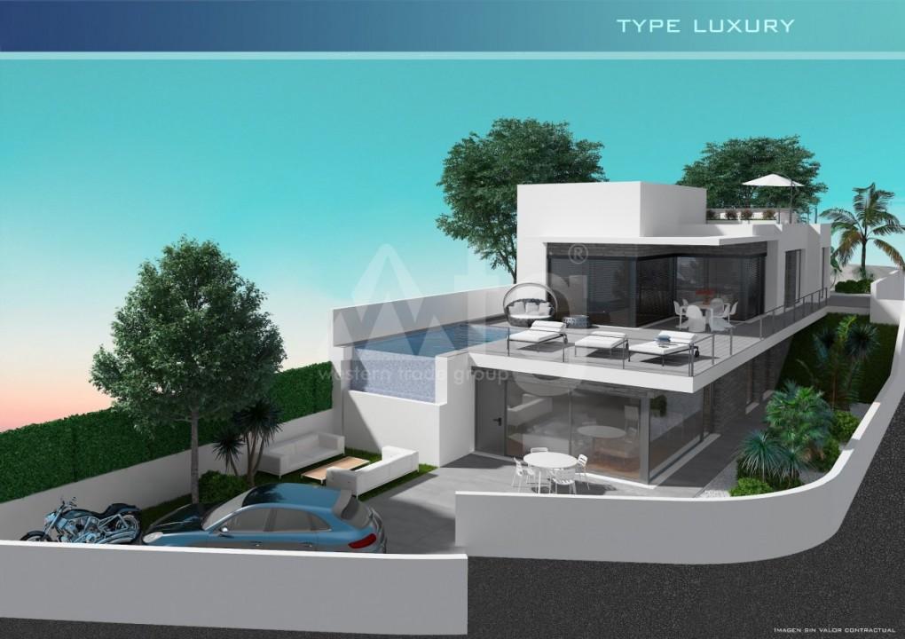 2 bedroom Apartment in Los Altos - DI8717 - 1