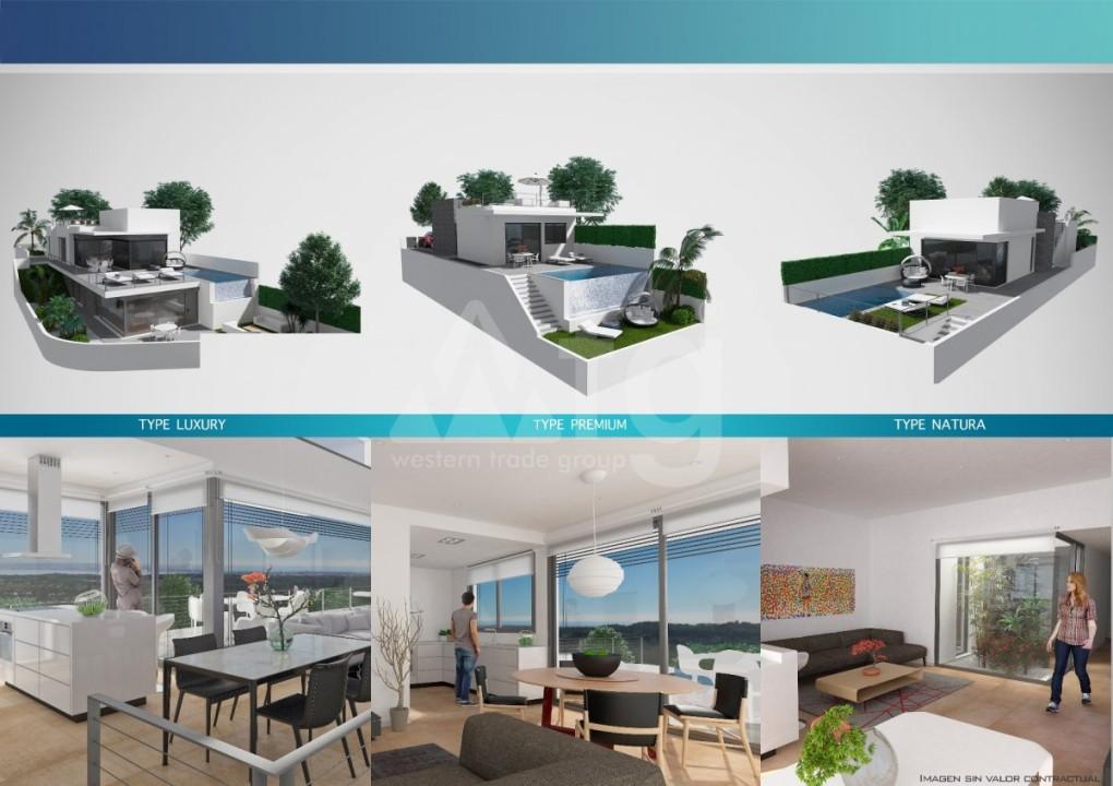2 bedroom Apartment in Los Altos - DI8717 - 5