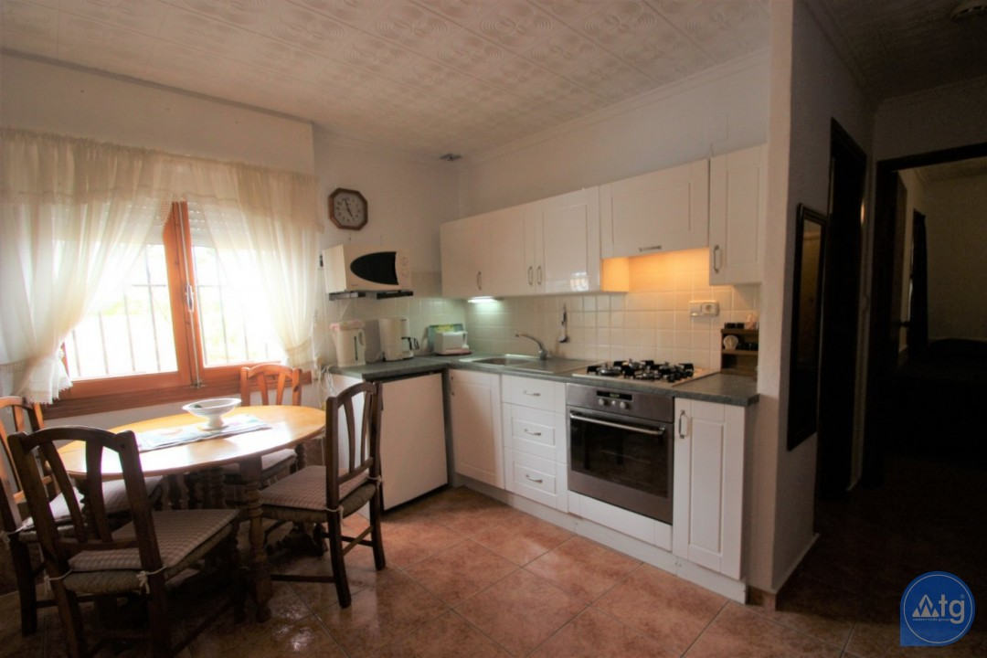 2 bedroom Apartment in Los Altos - DI6025 - 12