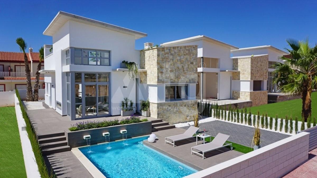 2 bedroom Apartment in Los Altos  - DI8713 - 1