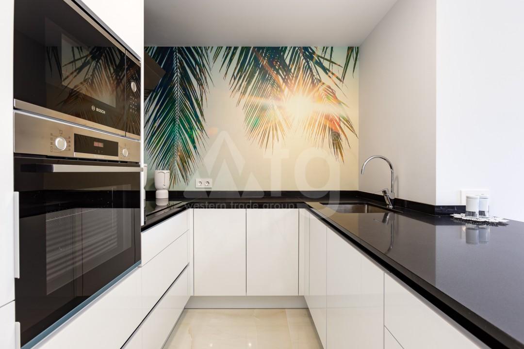 2 bedroom Apartment in Los Altos  - DI8713 - 11